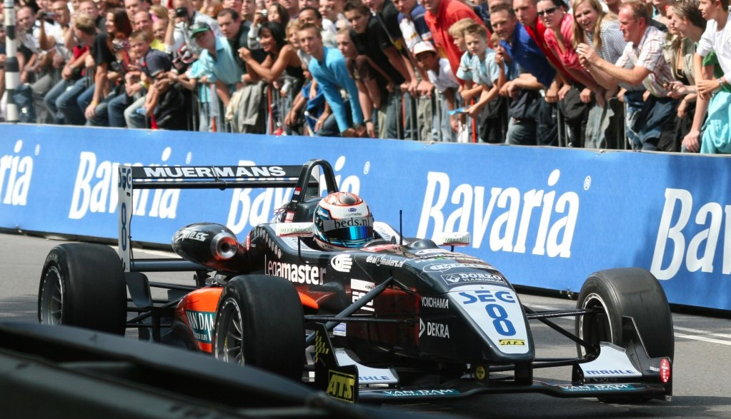 Photo from Bavaria City Racing